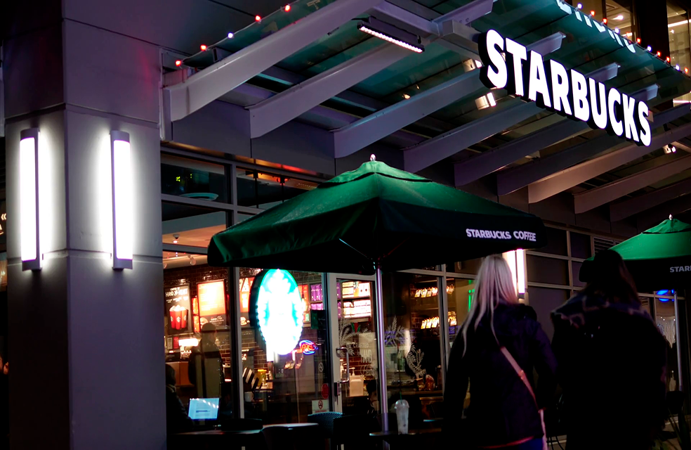 Starbucks: incentivos, hábitos e comportamento